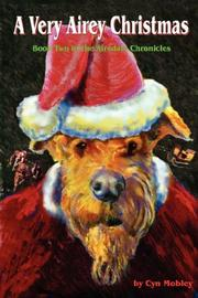 Cover of: A Very Airey Christmas trade paperback