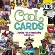 Cover of: Cool Cards | Anders Hanson