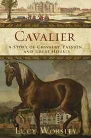 Cover of: Cavalier