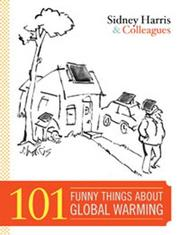 Cover of: 101 Funny Things About Global Warming