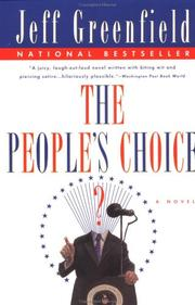 Cover of: The people's choice