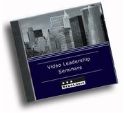 Cover of: Video Leadership Seminars: Defending Deceptive Advertising Cases With Hugh Latimer of Wiley, Rein & Fielding LLP (Video Leadership Seminars)