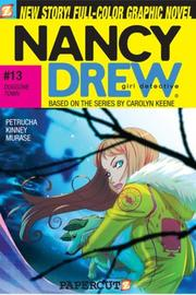Cover of: Doggone Town (Nancy Drew Graphic Novels: Girl Detective #13)