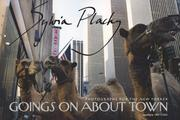 Cover of: Sylvia Plachy: Goings On About Town |