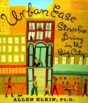Cover of: Urban ease