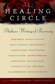 Cover of: The healing circle