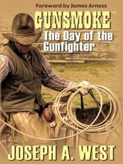 Cover of: The Day of the Gunfighter