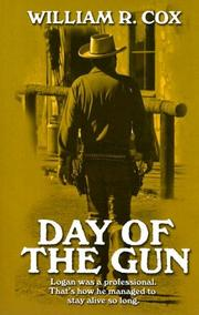 Cover of: Day of the Gun
