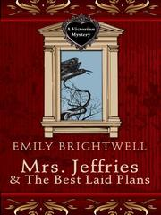 Cover of: Mrs. Jeffries & the Best Laid Plans
