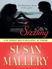Cover of: Sizzling