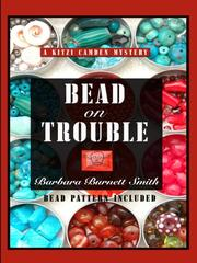 Cover of: Bead on Trouble | Barbara Burnett Smith