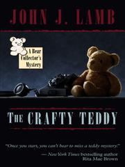 Cover of: The Crafty Teddy