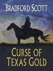 Cover of: Curse of Texas Gold