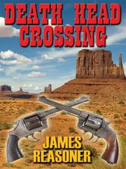 Cover of: Death Head Crossing