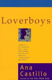 Cover of: Loverboys