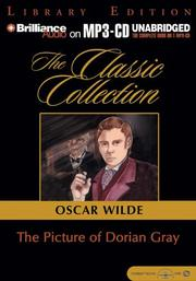 Cover of: Picture of Dorian Gray, The