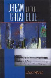 Cover of: Dream of the Great Blue