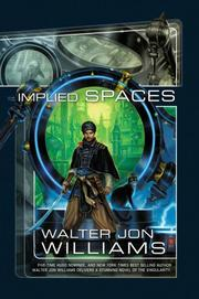 Cover of: Implied Spaces
