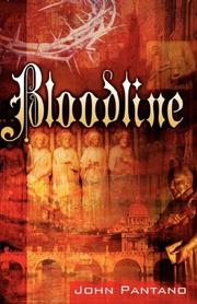 Cover of: The Bloodline | John Pantano