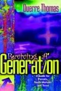 Cover of: Reviving A Generation | Duerre Thomas