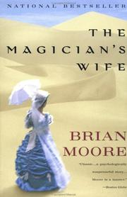 Cover of: The Magician's Wife (William Abrahams Book)