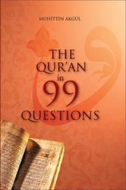 Cover of: The Qur