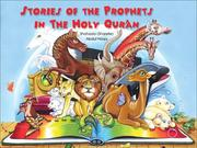 Cover of: Stories of the Prophets in the Holy Qur