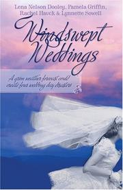 Cover of: Windswept Weddings | Lena Nelson Dooley, Pamela Griffin, Rachel Hauck, Lynette Sowell