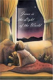 Cover of: Jesus the Light of the World-Boxed Christmas Cards (Goodnews Greetings) | Barbour Publishing