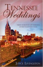 Cover of: Tennessee Weddings