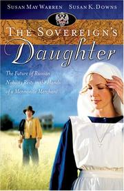 Cover of: The Sovereign's Daughter (originally Oksana)