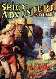 SPICY-ADVENTURE STORIES - 03/40 by ROBERT, LESLIE BELLEM, JOSE VACA