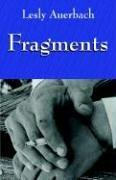Cover of: Fragments | Lesly Auerbach