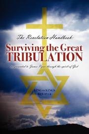 Cover of: The Revelation Handbook