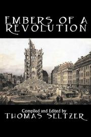 Cover of: Embers of a Revolution