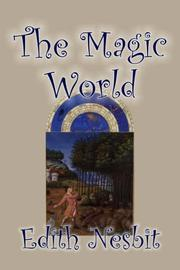 Cover of: The Magic World
