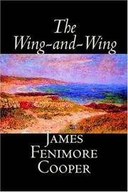 Cover of: The Wing-and-wing