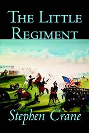 Cover of: The Little Regiment