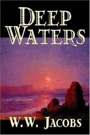 Cover of: Deep Waters