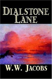 Cover of: Dialstone Lane