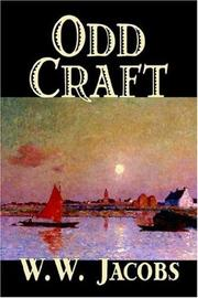 Cover of: Odd Craft
