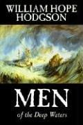 Cover of: Men of the Deep Waters