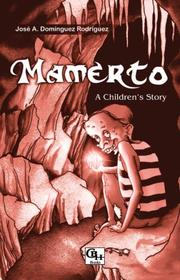 Cover of: Mamerto | Jose A. Dominguez