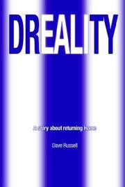 Cover of: Dreality