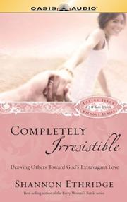 Cover of: Completely Irresistible