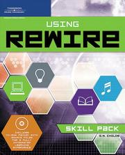 Cover of: Using ReWire | G.W. Childs