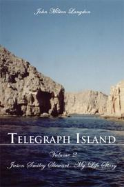 Cover of: Telegraph Island by John Milton Langdon