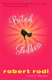 Cover of: Bitch Goddess