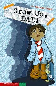 Cover of: Grow Up, Dad! (Pathway Books) | Narinder Dhami