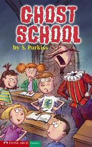 Cover of: Ghost School (Pathway Books)